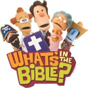 Creador de VeggieTales produce nueva serie de teología bíblica para niños