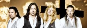 Stryper regresa con nueva producción