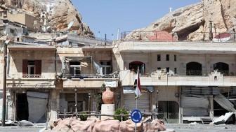 Los cristianos sirios de Maalula hablan de su tragedia