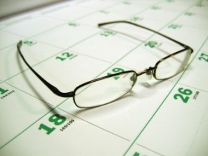 Optimized-calendar