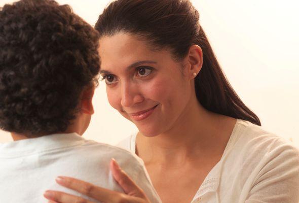 4 Valores para que tu hijo sea un hombre de bien