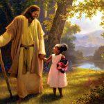 Con todo el Señor me recogerá