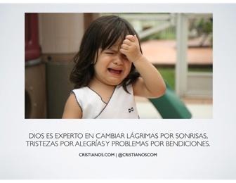 Cambiar lágrimas336