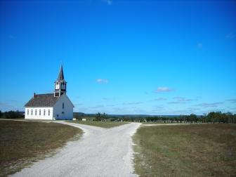 ¿Cuán importante es para los estadounidenses asistir a la iglesia?