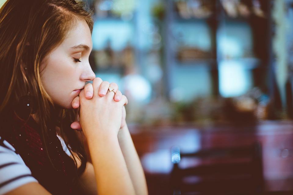 ¿Cuál es el propósito de la Oración? (Tipos de oración) ¿Por qué orar?