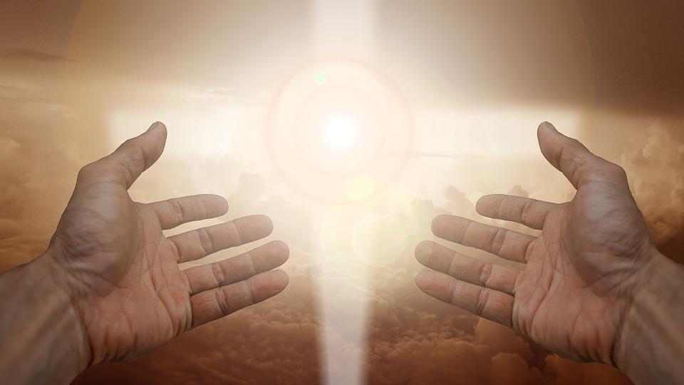 ¿No te he dicho que si crees, verás la gloria de Dios?