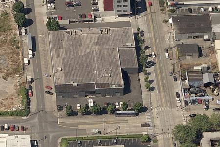 Venden edificio de la iglesia Mars Hill en $9 millones (usa)