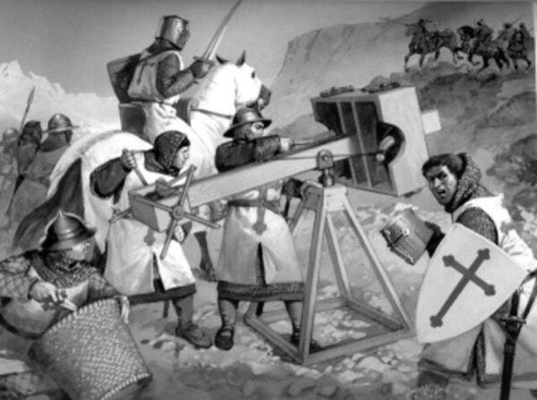 ¿Hay alguna diferencia entre las Cruzadas e ISIS?