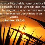Reflexiones Cristianas – Palabras de Vida