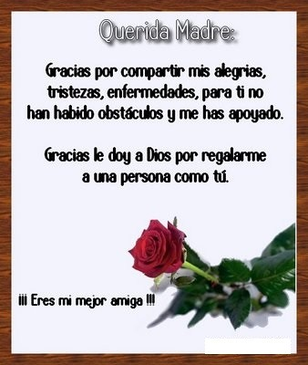 Imagenes Y Frases Para El Dia De La Madre Ministros Org