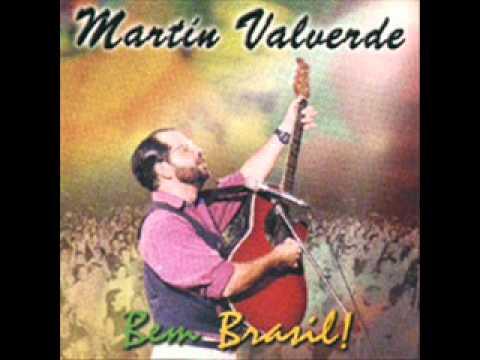 Martin Valverde – Reflexion No te rindas –